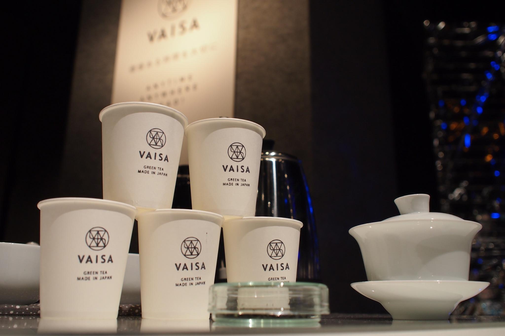 アクセサリーの展示会「lights vol.4 TOKYO」に「VAISA」を出展!
