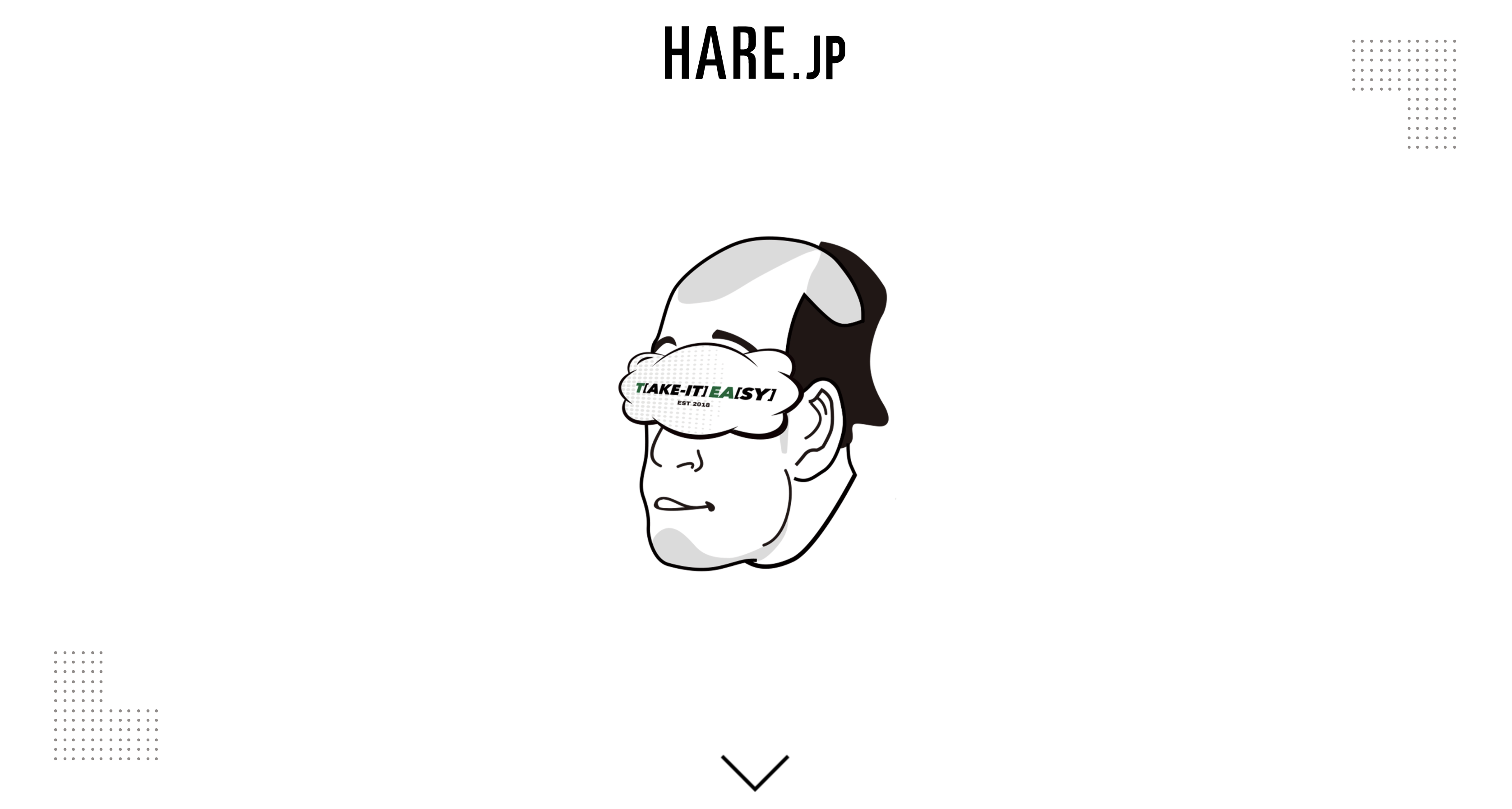 4月28日から!「HARE.JP」とにてPOP-UP STORE第二弾開催!!